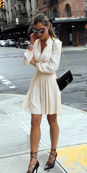 Lovely classy dress