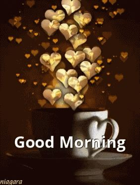 Coffee Good Morning GIF - Coffee GoodMorning - Discover & Share GIFs