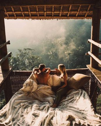 Bali - @doyoutravel