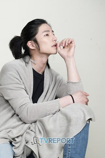 song jae rim long hair Ideas and Images | Pikef