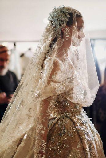 Elie Saab Spring/Summer 2019 Couture