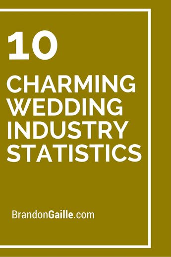 18 Interesting Prenuptial Agreement Statistics