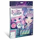 NEBULOUS STARS Nebulia Creative Sketchbook (Nebulia) #EducationalToys