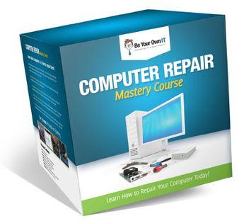 COMPUTER REPAIR MASTERY COURSE