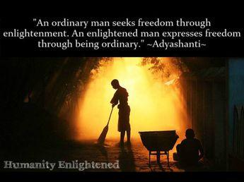 Adyashanti. Wisdom