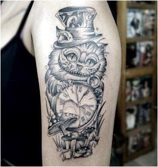 f421783e247fd Search inspiration for a Realistic tattoo. #TattooInspiration Click to see  more.
