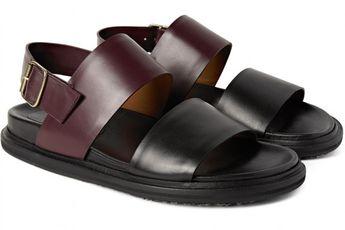 19b055fb6555 Men s Keanu Leather Monk Strap Dress Shoes - Goodfellow   Co Tan 8 ...
