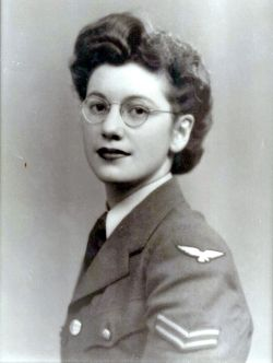 Joan Clarke, the cryptanalyst war-heroine, and the women of Bletchley Park (you never heard of)