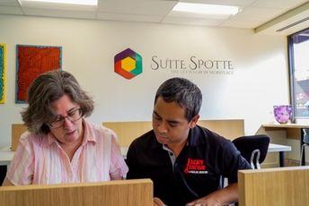 Suite Spotte coworking