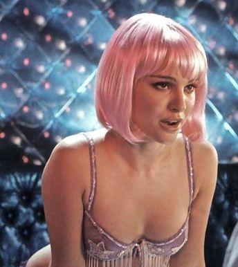 #natalieportman #thepinklemonade @the.pinklemonade