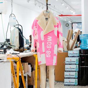 大丸製作所2「オーバーコート」のポップアップを国内3カ所に出店 NYのナイトライフに着想