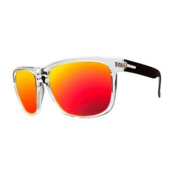 14a34075cc Electric Vol Brown-Mint Fade Brown Gradient Sunglasses Elec