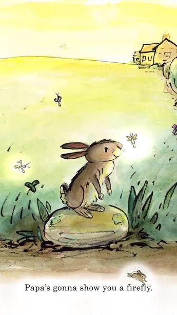 Hush, Little Bunny - David Ezra Stein - Hardcover