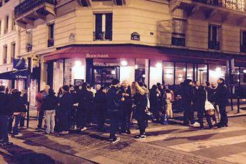 Restaurant Bonvivant in Paris