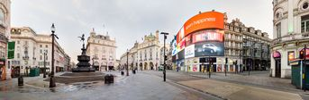 Fun and Exciting Things to do at Piccadilly Street, London