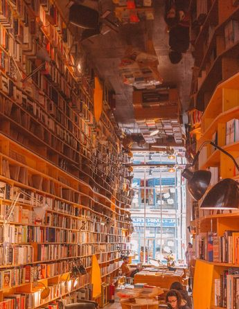15 Most Beautiful Independent Bookshops in London