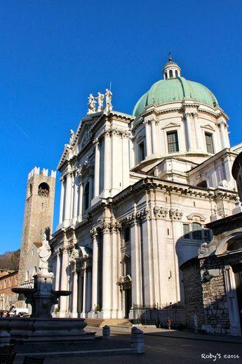 Brescia (un piccolo assaggio)