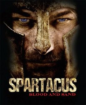 Starz's 'Spartacus' To End Its Run After Third Season, Titled 'War Of The Damned'