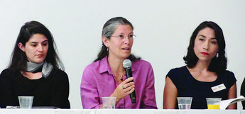 Local forum on response to sexual violence is eye-opening, AZ Jewish Post