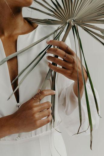 Margaux | Lena Medoyeff | Bridal | Portland, Oregon | Photography by Benjamin Holtrop