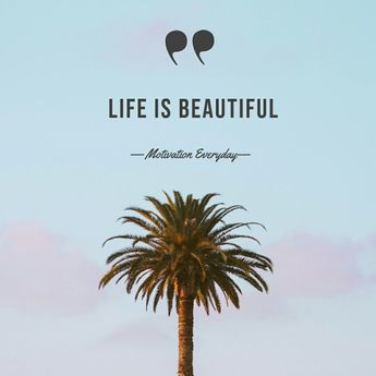 Life is beautiful, if you decide to make it that way.  Carpe Diem.  .  .  .  . #motivation #quote #quotes #quoteoftheday #selfimprovement #thought #teamself #selfhelp #wisdom #creativity #great #follow #motivationalquote #education #instadaily #mindset #inspiration #selfcare #life #motivateyourself #word #cool #amazing #discipline #tuesdaymotivation #Tuesdaythoughts
