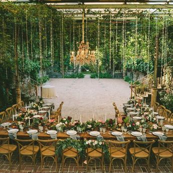 This truly enchanting destination wedding at the @haikumill in Maui is what dreams are made of. #onIBTtoday (Link in Profile Photo by @missytupou Florals & Decor by @mandygracedesigns) by inspiredbythis