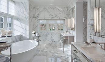 15 Contemporary Bathroom Design Ideas