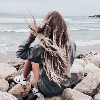 Summer Beach Blonde Hair Color : The Ultimate Blonde Hair Color