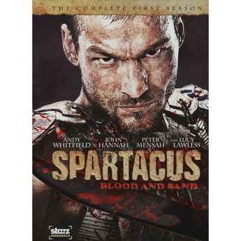 Spartacus: Blood & Sand