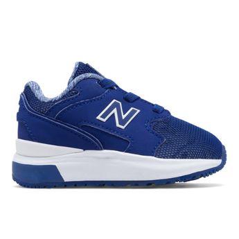cheaper a293d 60fc8 1550 New Balance Kids  Infant Lifestyle Shoes - Blue (K1550GOI)