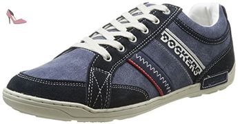 Dockers by Gerli 38eb003 201, Baskets Basses homme: Amazon.