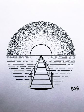 40 Cool and Simple Drawings Ideas To Kill Time