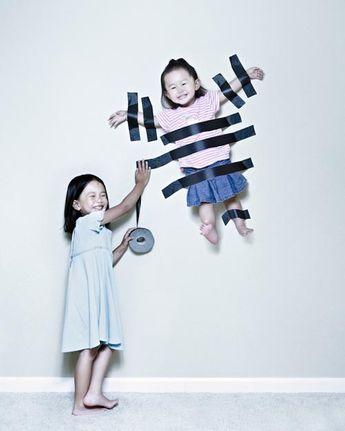 Creative Kids Photography