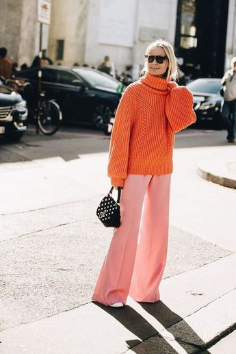 42 Popular Street Style Outfit Ideas For Spring