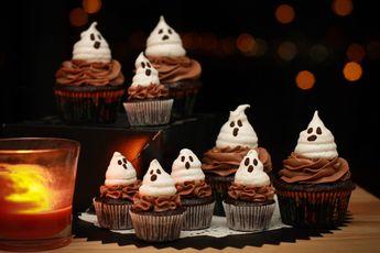 Halloween Baking!   Underground Culinary Lab