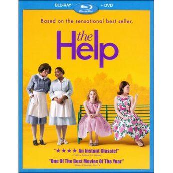 The Help [2 Discs] [Blu-ray/DVD] [2011]