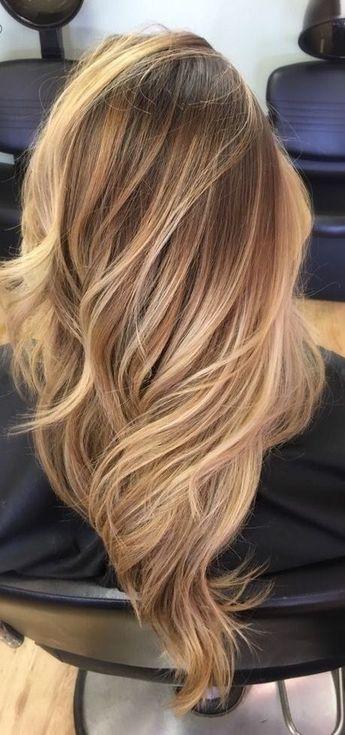 Holy gorgeous hair!
