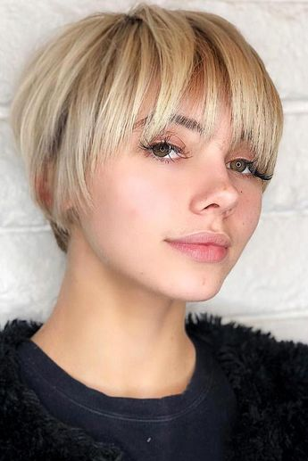 30 Pageboy Haircut Ideas to Rock the Trend Modernly