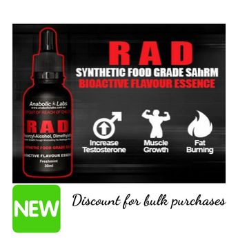 RAD - Anabolic Labs