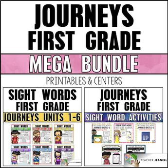 Writing Practice Journeys Writing First Grade Unit 5 Supp