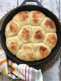Keto Hawaiian Sweet Bread Rolls