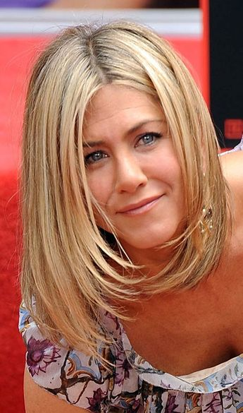 Hair Jenniferaniston Jennifer Aniston
