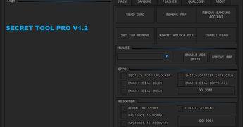 Spd 8810 Flash Tool