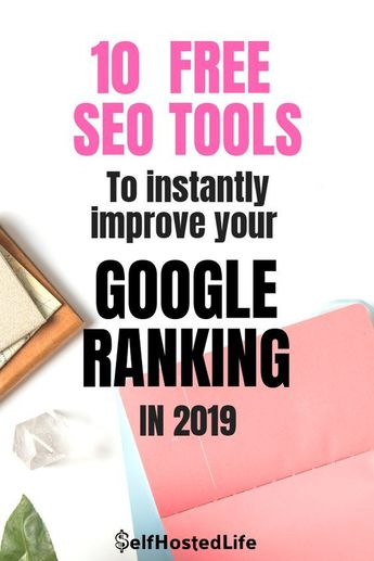 Are you searching for the best Free SEO tools for 2019 in the market or for SEO software. Here are 10 must-have best tools in search engine. optimization.For Anyone Who Wants To Start A Profitable Online Business Provide For Your Family And Work On Your Own Terms! Excellent Opportunity With An Ethical Company!  stephenalfredclarke.co.uk #pinterestmarketing #pinterestgroupboards #pinterestsecrets #pinteresttips #pinterestforbeginners