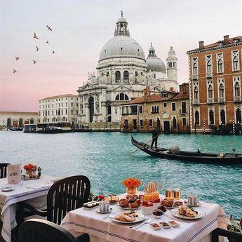 Hotel Gritti Palace @ Venice