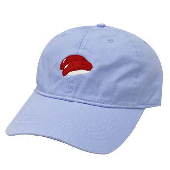 27661f6d538 Capsule Design Cute Unicorn Mermaid Cotton Baseball Dad Cap
