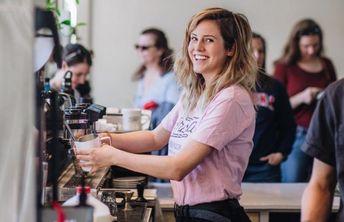 Presta Coffee Roasters Named Best Coffee in Arizona 2019 by Food & Wine Magazine (Again)