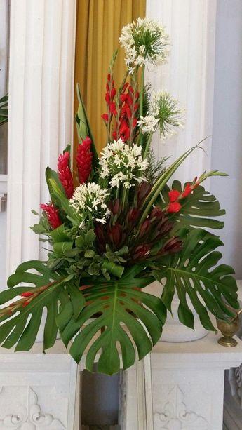 20+ Top Floral Arrangements Unique