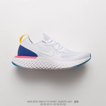 info for b6d7e cd078 Children s Shoes Nike Epic React Flyknit Children s Shoes Release