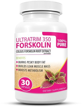 Nutrition Biolabs 2 Month Supply Of Foskolin Extract For